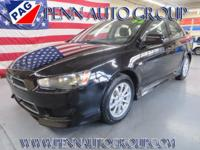Options:  2013 Mitsubishi Lancer Es|Our Prices:You`Re