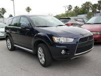 No accidents Clean Carfax. Outlander GT, 3.0L SOHC V6