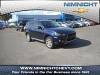 CARFAX 1-Owner, Excellent Condition. SE trim. WAS
