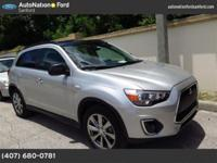 2013 Mitsubishi Outlander Sport Our Location is: