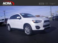2013 Outlander Sport, 38,871 miles, options include: