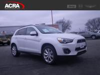 2013 Mitsubishi Outlander Sport, key features include: