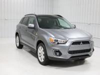 Options:  2013 Mitsubishi Outlander Sport Se|Mercury