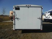 Year: 2013  Type: Used  Class: Cargo Trailer  Make: