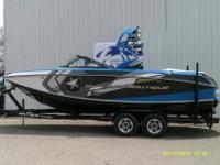 An Outstanding Nautique that brings next level