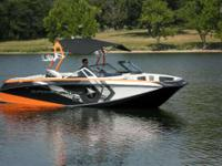 The Super Air Nautique G25 delivers a next generation