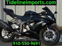 Nice bike, clean, runs great, check it out!  call or