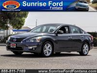 Meet our 2013 Nissan Altima 2.5 SV proudly displayed in