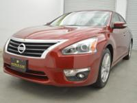 Clean, CARFAX 1-Owner, ONLY 47,315 Miles! FUEL