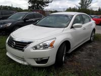Options:  2013 Nissan Altima|Front Bucket