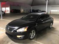 We are excited to offer this 2013 Nissan Altima. This