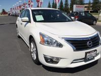 2.5 SL trim. Very Nice, CARFAX 1-Owner. FUEL EFFICIENT