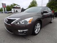 CARFAX 1-Owner. EPA 38 MPG Hwy/27 MPG City! Sunroof,