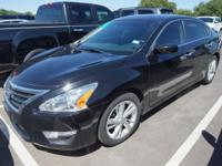 Recent Arrival! 2013 Nissan Altima 2.5 SClean CARFAX.