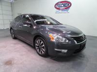 2013 Nissan Altima 2.5 S,** Americas new favorite sedan