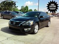How terrific is this notable 2013 Nissan Altima 2.5***