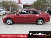 2.5 S trim. Outstanding Condition, CARFAX 1-Owner.