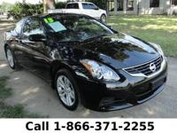 2013 Nissan Altima 2.5 S Features: 18k miles - keyless