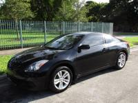 Options:  2013 Nissan Altima 2.5 S Come And Visit Us At