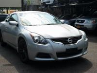 Recent Arrival! 2013 Nissan Altima 2.5 S Gy Clean