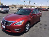 Options:  2013 Nissan Altima 2.5 S|In A Class By