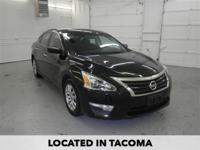 2013 Nissan Altima 2.5 S Cal for the Real Deal., *Clean
