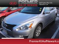This 2013 Nissan Altima 2.5 S is proudly offered by