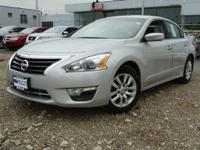 **LOCAL TRADE**. CVT with Xtronic, ABS brakes, and