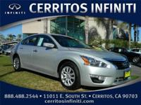 HUGE USED CAR EVENT!! GORGEOUS BRILLIANT SILVER ALTIMA