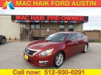 The Sales Staff at Mac Haik Ford Lincoln strive to