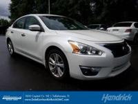 PRICED TO MOVE! This Altima is $900 below Kelley Blue