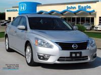 New Price!  CARFAX One-Owner. ONE OWNER, CLEAN CARFAX,