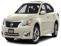 Options:  2013 Nissan Altima 2.5 Sv|Miles: 48743Color: