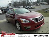 ** ONE-OWNER! ** LEATHER INTERIOR ** NAVIGATION **