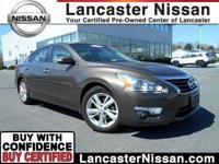 Our CarFax One Owner 2013 Nissan has aced its 150 Point