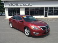 This 2013 Nissan Altima 2.5 SV is offered to you for