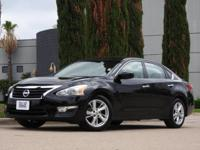 We are excited to offer this 2013 Nissan Altima. Your