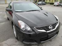 Altima 2.5 S and CVT with Xtronic. Do not permit the