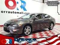 CVT with Xtronic.   Gold 2013 Nissan Altima 3.5 SV FWD