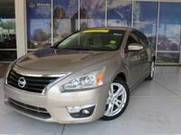 Altima 3.5 SV, ABS brakes, Compass, Electronic