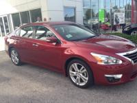 This 2013 Nissan Altima 3.5 SL is proudly offered by