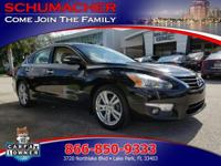 Options:  2013 Nissan Altima 3.5 Sl| |Driver/Front