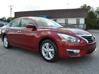 2013 ALTIMA S.V.. LOADED.. POWER SEAT.. ALLOY WHEELS..