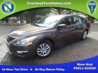 This beautiful 2013 Nissan Altima is equipped with