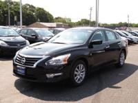 2013 NISSAN ALTIMA 4dr Car 2.5 S. Our Location is: