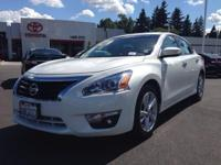 2013 Nissan Altima 4dr Car 2.5 SL. Our Location is: