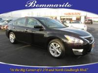 ** 2013 SV ALTIMA ** Call Matt McManus  for this great
