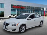 2013 Nissan Altima 4dr Car Our Location is: Orr Nissan