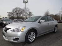 2013 NISSAN ALTIMA 4DR SDN I4 2.5 S 2.5 S Our Location