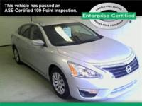 2013 Nissan Altima 4dr Sdn I4 2.5 S. Our Location is: